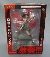 "Figure Haruhi Suzumiya Gekisou Ver Max Factory ""Mint Condition"" Japan B40"