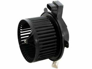For 2018 Mitsubishi RVR Blower Motor 43432MP Blower Motor -- With Wheel