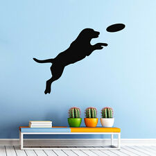 Wall Decals Dog Vinyl Sticker Pet Shop Grooming Salon Mural Kids Room Decor m257