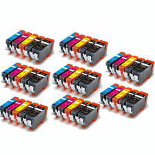 40 Brand New Ink Pack for PGI-225 CLI-226 for Canon Pixma MG5120 MG5220 MG5320