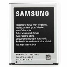 REPLACEMENT 2100mAh BATTERY FOR SAMSUNG GALAXY SIII S3 S 3 i9300 - UK SELLER
