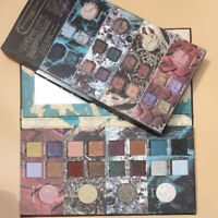 Game Of Thrones - Limited Edition Eyeshadow Palette New L0x