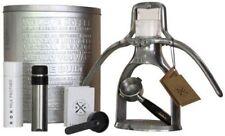 ROK Espresso Coffee Maker - New and improved  Chrome