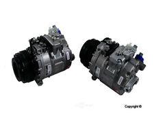 Denso New A/C Compressor fits 1998-2006 BMW 325Ci 330Ci M3  WD EXPRESS