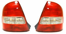 MAZDA 323 S MK VI 1998-2004 Saloon Tail Rear  Stop Signal Lights LEFT+RIGHT 1SET