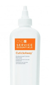 CND SHELLAC ESSENTIALS CUTICLE AWAY Cuticle Remover 177ml ***NEW BOTTLE***