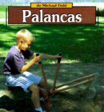 Palancas (Maquinas Simples)