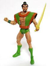 Mattel DC Universe Action Figures