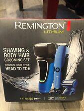 Remington PF7600 Shaving & Body Hair Grooming Set