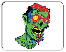 Zombie Horror Mouse Mat, mousepad