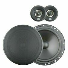 JBL Stage 600C 50W 2 Way Speakers - Black