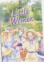 Francis, Pauline, Alcott, Louisa May, Little Women (Fast Track Classics), Very G