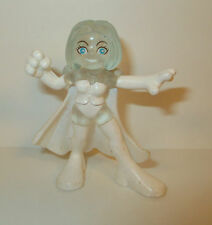 "2008 Diamond Emma Frost White Queen 2.25"" Figure X-Men Marvel Super Hero Squad"