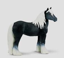 Zigeuner Tinker Stallion #150305 Pferd Replik USA mit Safari