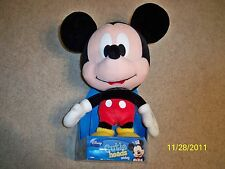 BRAND NEW! MICKEY MOUSE CUTIE HEADS DOLL!
