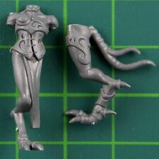Chaos Daemons Daemonettes of Slaanesh Body C Warhammer 40K Bitz 7381