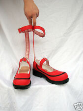 Umineko no Naku Koro ni Maria Cosplay SHOES Custom Made