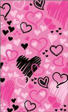 Brunswick Hearts Towel - tenpin bowling