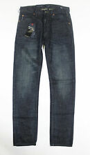 Cotton Indigo, Dark wash ARMANI Jeans for Men