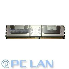 8X Samsung 1GB PC2-5300F ECC DDR2 DIMM Server MEMORY M395T2953EZ4-CE66