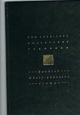 The 1992/1993 Collectors' Yearbook - plus stamps & in slipcase