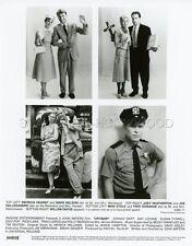 JOE DALLESANDRO WILLEM DAFOE CRY-BABY 1990 VINTAGE PHOTO ORIGINAL #4