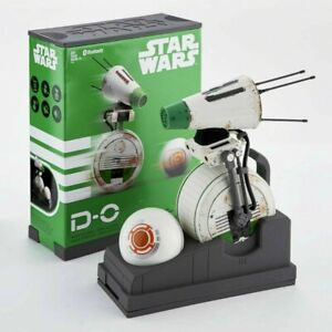 NEW Disney Star Wars The Rise of Skywalker D-O Bluetooth Interactive Droid