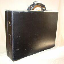 Black Hartmann Briefcase