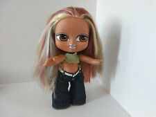 Bratz Big Babyz Doll 30 cm Used Brown Hair with Highlights