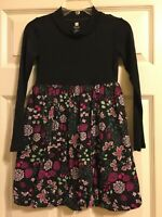Tea Collection Dress Girls Size 7