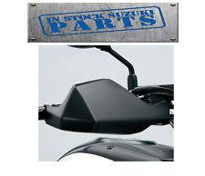 SUZUKI VSTROM 650 1000 NEW OEM HAND WIND DEBRIS GUARDS  KIT (SEE FITMENT CHART)
