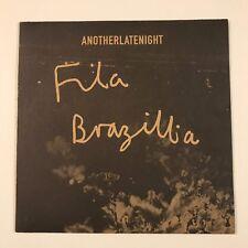 Fila Brazillia – Nature Boy AnotherLateNight 7 Inch Vinyl Record Limited ALN701