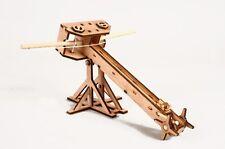 Ballista / Wooden model kit