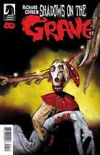 Richard Corben Shadows on the Grave #4, Near Mint 9.4, 1st Print, 2017