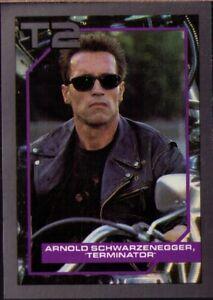 1991 Impel Terminator 2: Judgement Day #134