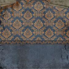 Damask Pattern Backdrop Studio Vintage Photography Background 10x10ft Photo Prop