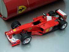 1/43 IXO La Storia FERRARI F1 2000 #3 WINNER USA GP 2000 M.SCHUMACHER