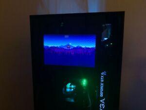 NZXT H1 5 Inch HDMI Display Bracket Enhancement
