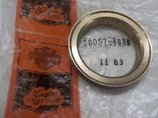 "PANHEAD  ""NEW OLD STOCK"" 1948-65 ORIGINAL VALVE SEAT #18057-48"