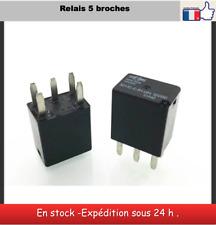 Relais 12VDC 301-1C-C-R1 U01, 35A/20A can am 515176774, 710001334,278002822