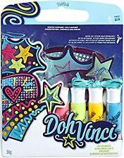 Doh Vinci garland decoration creative craft kit for kids