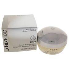 78386 Shiseido IBUKI Beauty Sleeping Mask 80ml