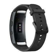 Correa de silicona para Samsung Gear Fit2 Pro