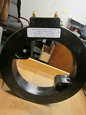 Instrument Transformers Current Transformers 360-402 Ratio 4000:5A New Surplus