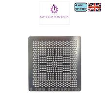 SB700RD780 BGA Stencil CPU Stencil Template 0.5MM SB700RD780