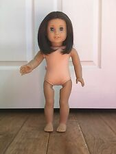 American Girl Doll of the Year Chrissa Retired GUC NUDE