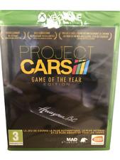 Project Cars 2 Spiel des Jahres (Xbox One) - NEU & VERSIEGELT-Region Free