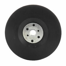 125mm 5 Winkelschleifer M14 Stützteller Polierend für Faser Disc Abrieb Zubehör