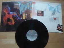 David BOWIE - Let´s Dance + OIS 1983 - LP - Vinyl