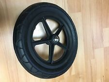 Brand New Bugaboo Cameleon 1 Or 2 Comple Rear Wheel Foam Solid No Puncture Wheel